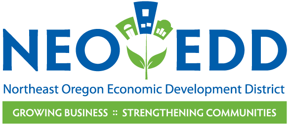 Northeast Oregon Economic Development District